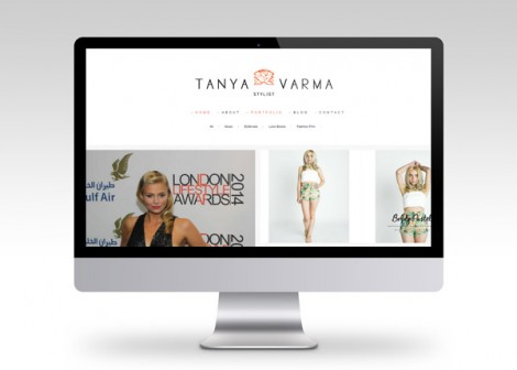 Tanya Varma Stylist
