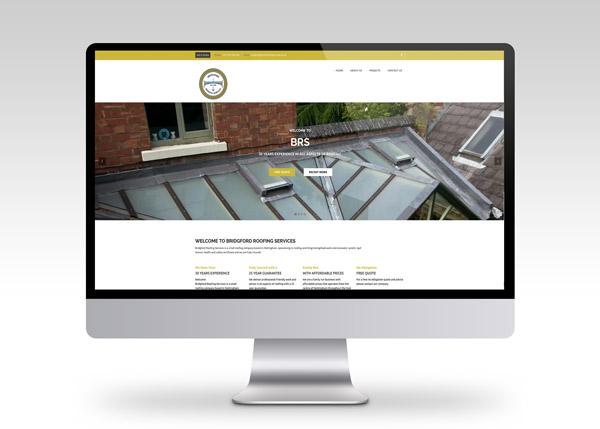 Bridgford Roofing Services